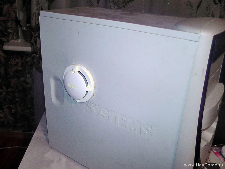 Как уменьшить шум вентилятора на ПК