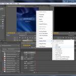 Adobe premier pro CS5.5