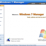 Windows 7 manager 2.0.7 32bit